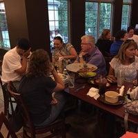 Photo taken at CJ's Italian Kitchen by Kelly B. on 9/11/2015