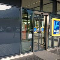 Photo taken at Aldi Suisse by Gaddo G. on 8/23/2013