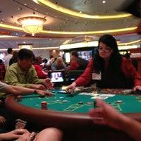 Photo taken at Parx Casino by Viecha R. on 5/5/2013