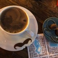 8/15/2018 tarihinde SLM♾💕✌ S.ziyaretçi tarafından Bayramefendi Osmanlı Kahvecisi'de çekilen fotoğraf