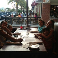 Photo taken at Sal's Italian Restaurante by Isabel A. on 8/9/2013