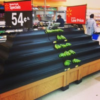 Photo taken at Walmart Supercenter by Abby T. on 2/20/2013
