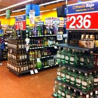 Photo taken at Walmart by Peri on 11/2/2012