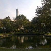 1/5/2013 tarihinde Satitchaziyaretçi tarafından Suan Santi Phap'de çekilen fotoğraf