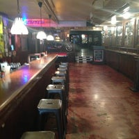 Photo taken at Horseshoe Tavern by Michael S. on 9/3/2013