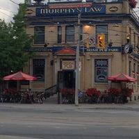 9/4/2013 tarihinde Michael S.ziyaretçi tarafından Murphy's Law'de çekilen fotoğraf