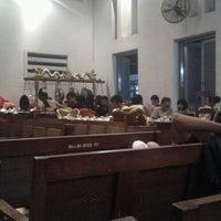 Photo taken at GKJ Gondokusuman by Jack A. on 2/18/2013