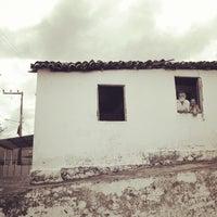 Photo taken at Redenção by Ronaldo B. on 12/19/2012