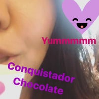 Photo taken at ChocoMuseo by Alicia J. on 6/22/2017