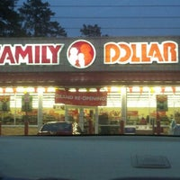Photo taken at Family Dollar by Perry D. on 6/20/2013