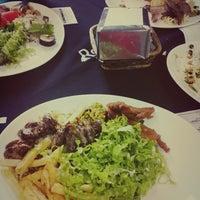 Photo taken at Restaurante Paladar by Paulo G. on 8/15/2014
