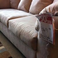 Photo Taken At Ashley Furniture HomeStore By Matt S. On 8/31/2013 ...