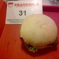 Photo taken at Frankonia by Alberto B. on 6/29/2013