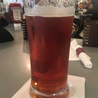Photo taken at Sam Adams Atlanta Brew House- B Concourse by Brad H. on 9/8/2017