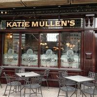 Photo taken at Katie Mullen's Irish Pub by Pattie K. on 4/11/2013