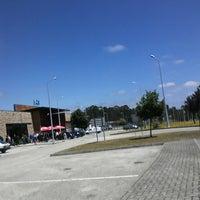Photo taken at Área Serviço de Pombal (N-S) by Diogo M. on 6/12/2013