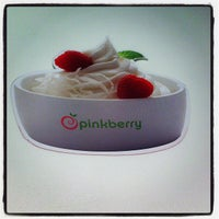 Photo taken at Pinkberry by Talal N. on 12/13/2012