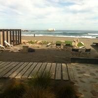Photo taken at Hotel Surazo by Dario G. on 10/27/2012