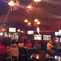 Photo taken at Rock Bottom Restaurant & Brewery by Amanda P. on 6/22/2013