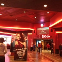 Photo taken at Regal Cinemas Bel Air Cinema 14 by Pauu I. on 12/9/2012
