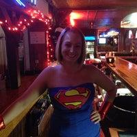 Photo taken at Pin Oak Motel by Barry C. on 10/31/2013