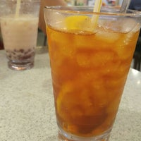 Photo taken at Green River Restaurant 翠河餐廳 by Tiffany T. on 6/19/2016