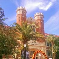 Photo taken at University Center A by John H. on 10/17/2014