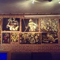 Photo taken at Hart Lounge by Cesar V. on 4/13/2014