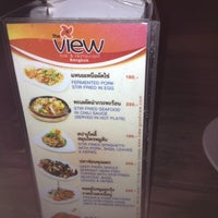 Photo taken at The View by Nu.aay N. on 10/6/2012