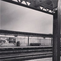 Photo taken at MTA Subway - Castle Hill Ave (6) by Michael R. on 7/22/2013