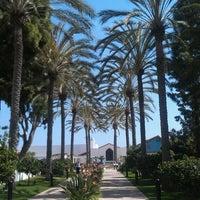 Photo taken at Omni La Costa Resort & Spa by Katrina C. on 3/16/2013
