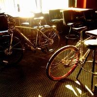 Photo taken at Zen's Lounge by Brennen M. on 6/11/2013