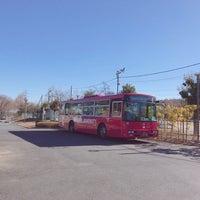 Photo taken at 早稲田大学本庄高等学院 by Y U. on 1/13/2018