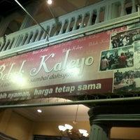 Photo taken at Bebek Kaleyo by Anton W. on 6/7/2013