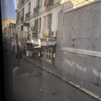 Photo taken at Chez Hattab   عند الحطّاب by Màhdi Z. on 12/12/2017