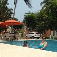 Photo taken at Villa Arcon by Efrain A. on 5/11/2013
