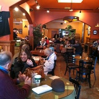 Photo taken at Uncommon Grounds Coffee & Bagels by Nancy T. on 10/7/2012