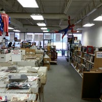 Photo taken at Mile High Comics by Jade G. on 7/30/2014
