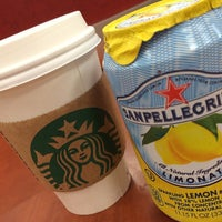 Photo taken at Starbucks by Mikihiro S. on 3/2/2014