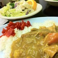 Photo taken at Gombei Bento by Mikihiro S. on 10/31/2012
