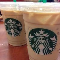 Photo taken at Starbucks by Mikihiro S. on 9/8/2013