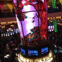 Photo taken at Pechanga Resort and Casino by Kunal K. on 1/1/2013