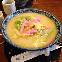 Photo taken at 居食屋 一龍 by Takafumi K. on 2/15/2014