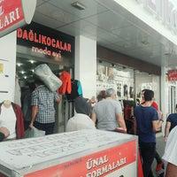 Photo taken at Dağlıkocalar Giyim by 🔱Emre Y. on 9/18/2016