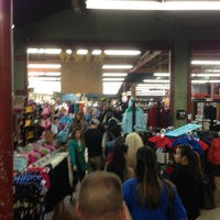 Photo taken at Sports Basement by Paul T. on 1/18/2013