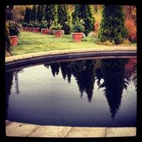 11/6/2012 tarihinde Amy L.ziyaretçi tarafından Denver Botanic Gardens'de çekilen fotoğraf