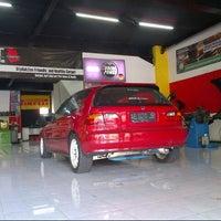 179 Rekomendasi Tempat Automotive Shop Di Surabaya