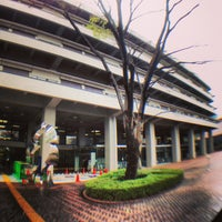 Photo taken at National Diet Library by 🤢 . on 4/3/2013