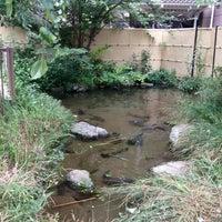 Photo taken at カンスケ井戸 by Massara Nati …. on 7/23/2013