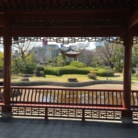 Photo taken at 渝華園 by まさ・なち on 3/25/2015